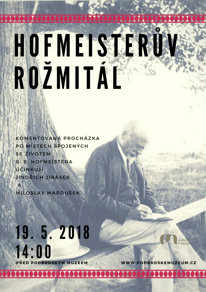 Hofmeisterův Rožmitál