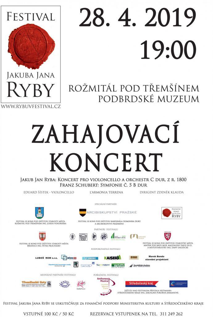 Koncert JJR