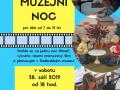 Muzejní noc 2019